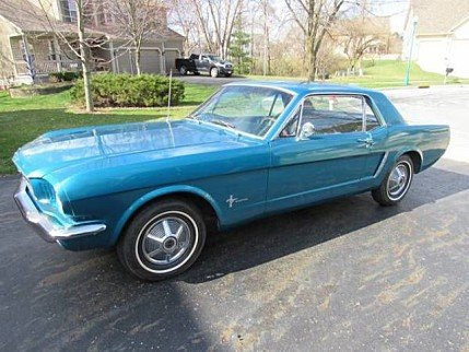 1964 Ford Mustang for sale 100856877
