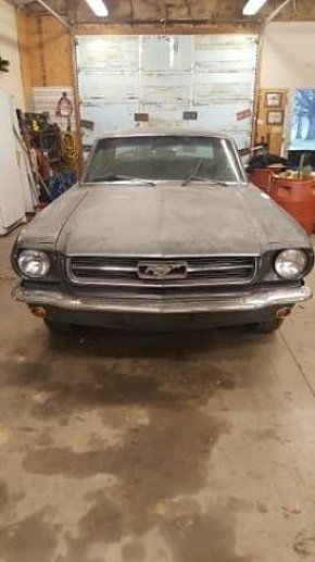 1964 Ford Mustang for sale 100861626