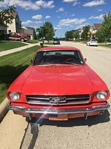 1964 Ford Mustang for sale 100883983