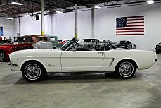 1964 Ford Mustang for sale 100890189