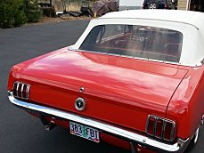 1964 Ford Mustang for sale 100983226