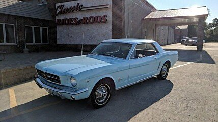 1964 Ford Mustang for sale 100993599