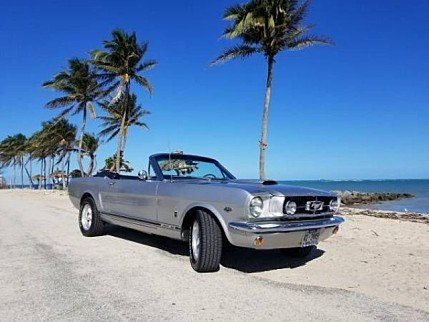 1964 Ford Mustang for sale 100999453