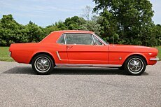 1964 Ford Mustang for sale 101000684