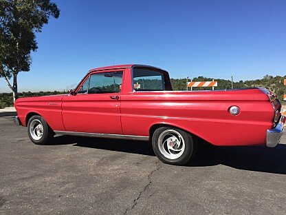 1964 Ford Ranchero for sale 100773255