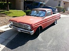 1964 Ford Ranchero for sale 100826136