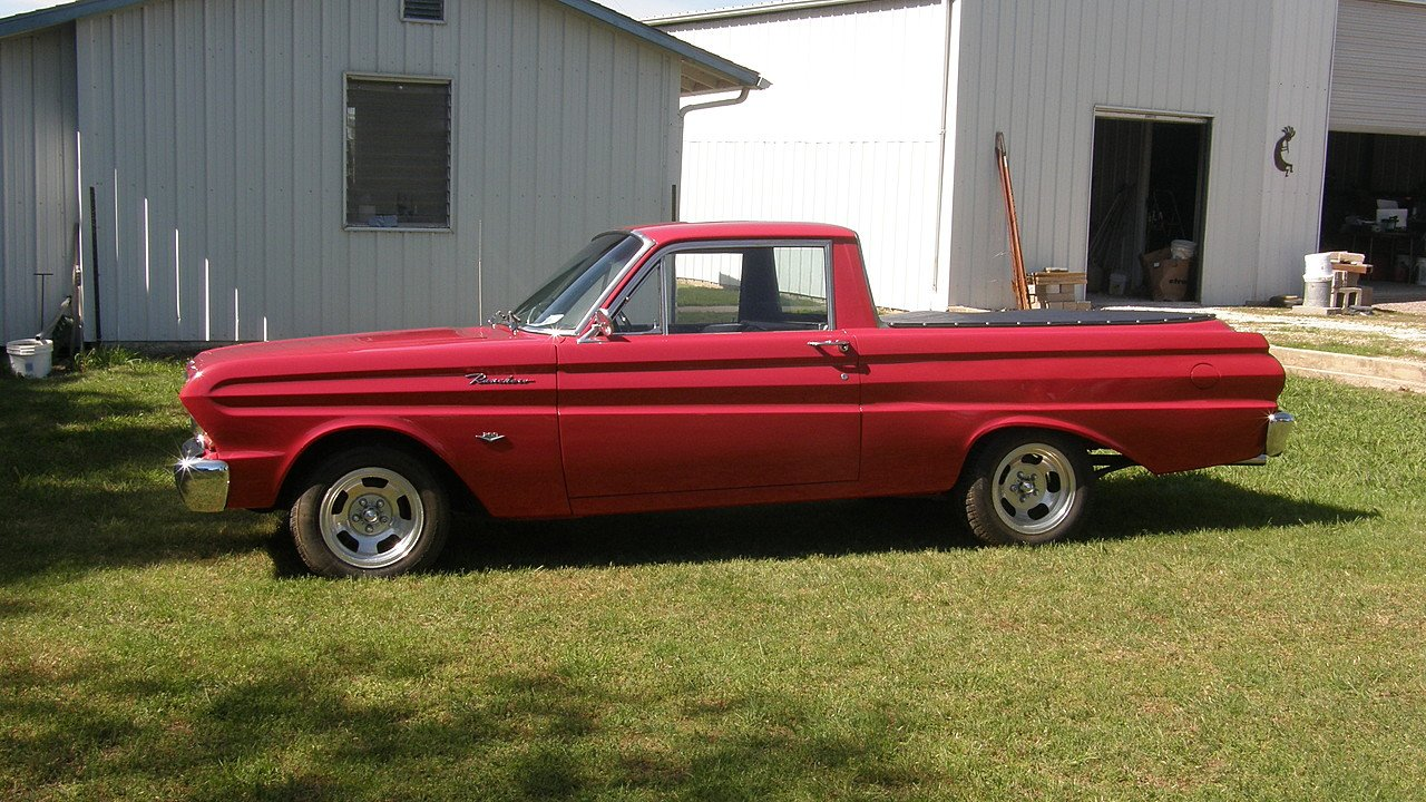 1964 Ford Ranchero for sale 100997145