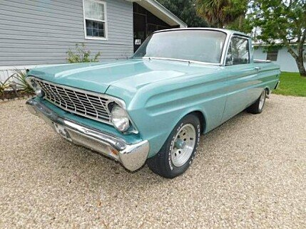 1964 Ford Ranchero for sale 100891847