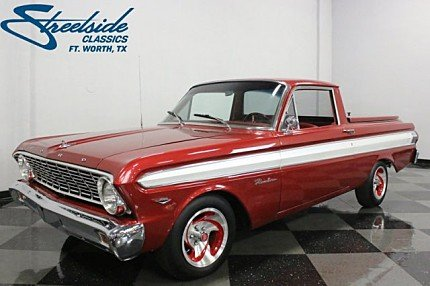 1964 Ford Ranchero for sale 100946616