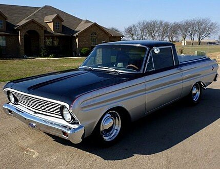1964 Ford Ranchero for sale 100968532