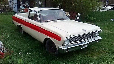 1964 Ford Ranchero for sale 100989270