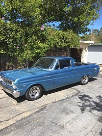 1964 Ford Ranchero for sale 100931451