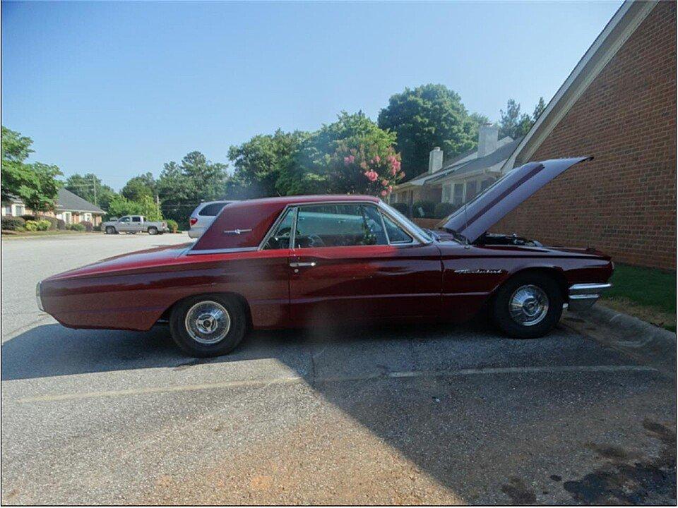 1964 Ford Thunderbird for sale 100812272