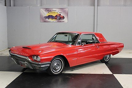 1964 Ford Thunderbird for sale 100819135