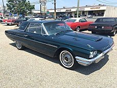 1964 Ford Thunderbird for sale 100848004