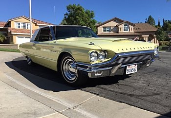 1964 Ford Thunderbird for sale 100829948