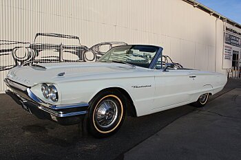 1964 Ford Thunderbird for sale 100931329