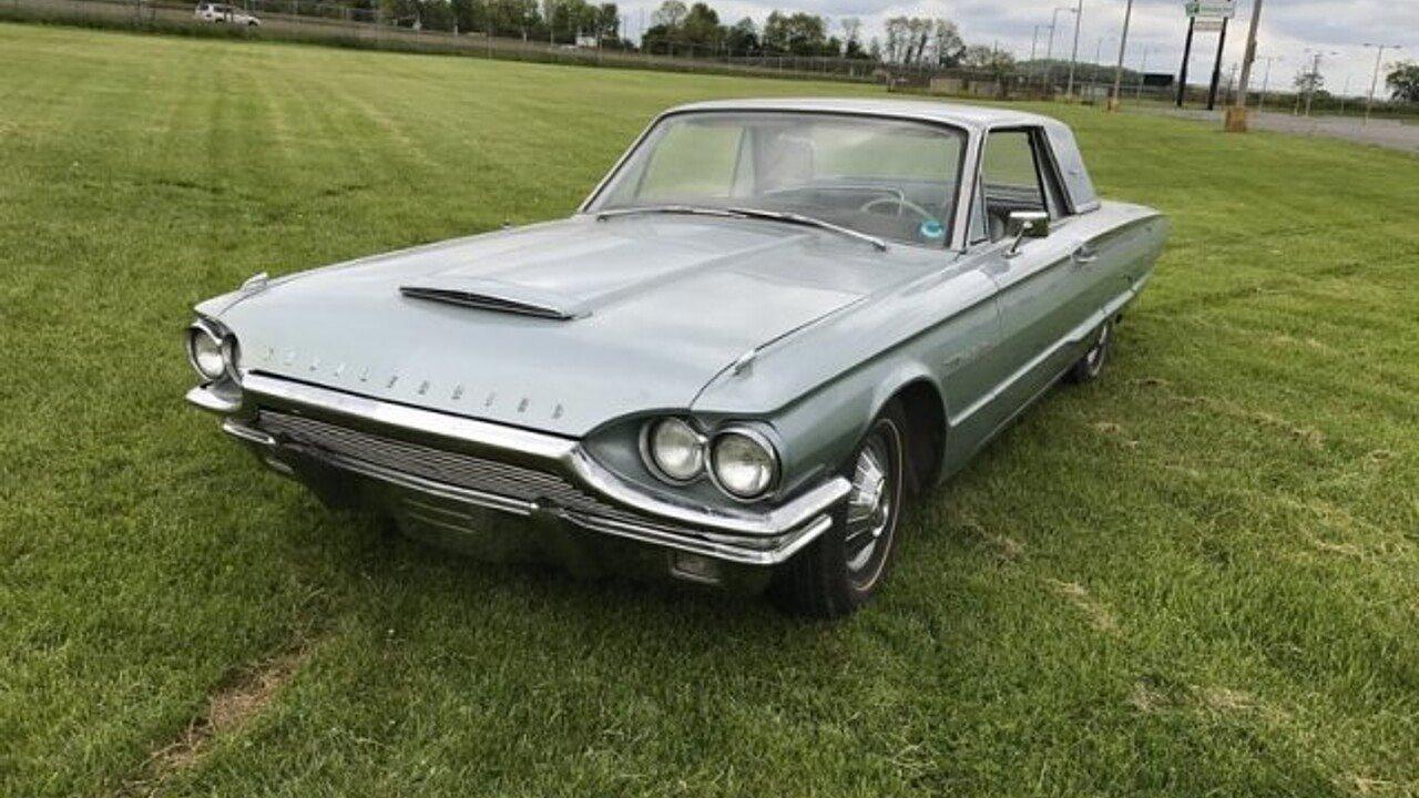 1964 ford thunderbird for sale 100960675