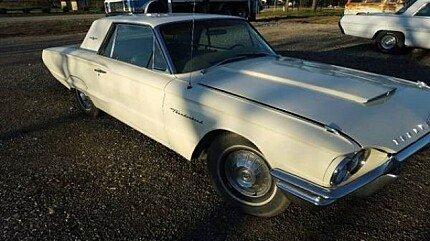 1964 Ford Thunderbird for sale 100826683