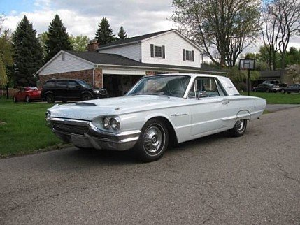 1964 Ford Thunderbird for sale 100888488