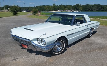 1964 Ford Thunderbird for sale 100907799