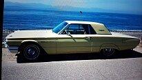 1964 Ford Thunderbird Sport for sale 100943864