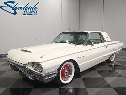 1964 Ford Thunderbird for sale 100948263