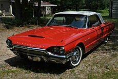 1964 Ford Thunderbird for sale 100970567