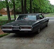 1964 Ford Thunderbird for sale 100984681