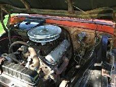 1964 GMC Other GMC Models for sale 100833448