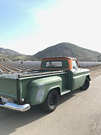 1964 GMC Pickup for sale 100995964