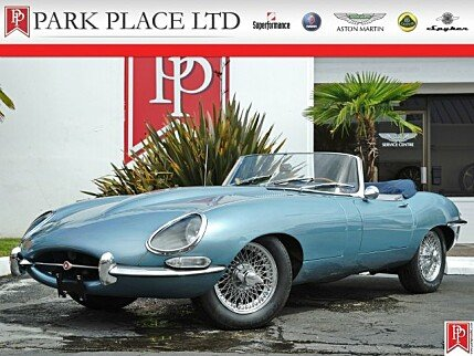 1964 Jaguar E-Type for sale 100772847