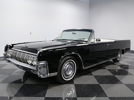 1964 Lincoln Continental for sale 100856443