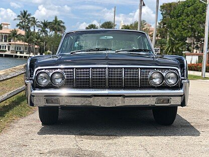 1964 Lincoln Continental for sale 100975270