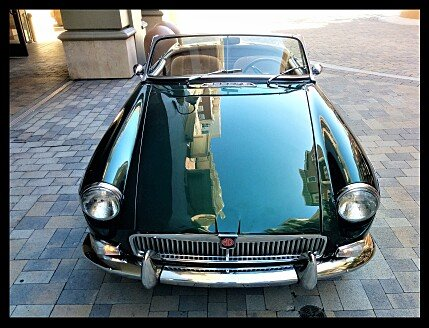 1964 MG MGB for sale 100854627