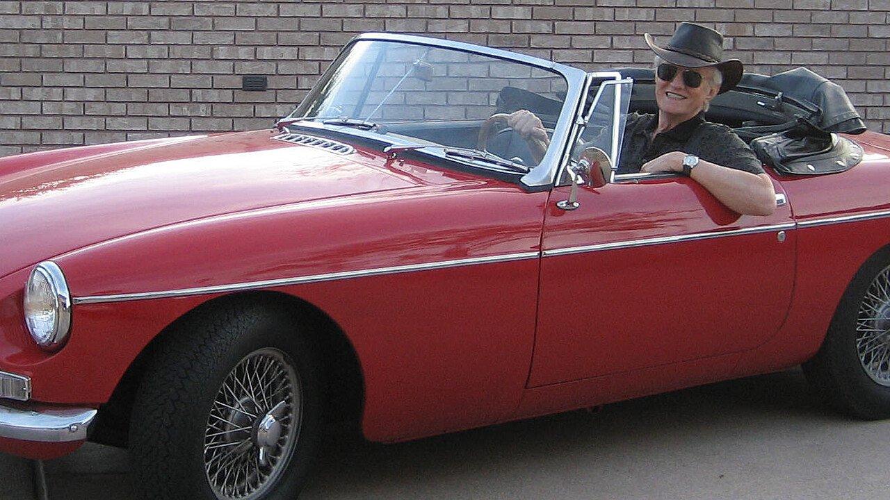 1964 MG MGB for sale near Boulder City, Nevada 89005 - Classics on ...