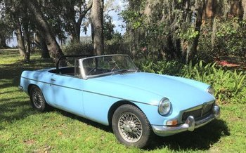 1964 MG MGB for sale 101056556