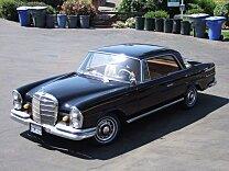 1964 Mercedes-Benz 220SEB for sale 100773695