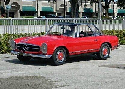 1964 Mercedes-Benz 230SL for sale 100785040