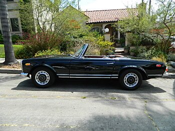 1964 Mercedes-Benz 230SL for sale 100900426