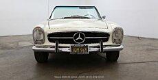 1964 Mercedes-Benz 230SL for sale 100887221