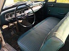 1964 Mercury Comet for sale 100804783