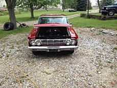1964 Mercury Comet for sale 100826876