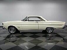 1964 Mercury Comet for sale 100839017