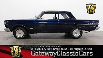 1964 Mercury Comet for sale 100893335