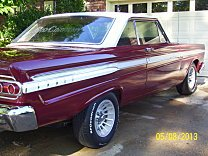 1964 Mercury Comet for sale 100916339