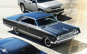 1964 Mercury Marauder for sale 101018600