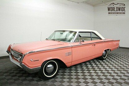 1964 Mercury Montclair for sale 100781091