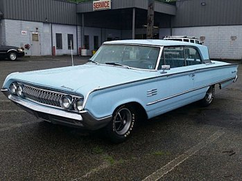 1964 Mercury Montclair for sale 100841727