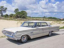 1964 Mercury Montclair for sale 100926309